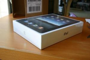 APPLE IPAD 32GB 3G WI-FI NUOVO IMBALLATO