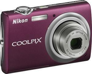 Novita d'autunno: Nikon scommette sul design